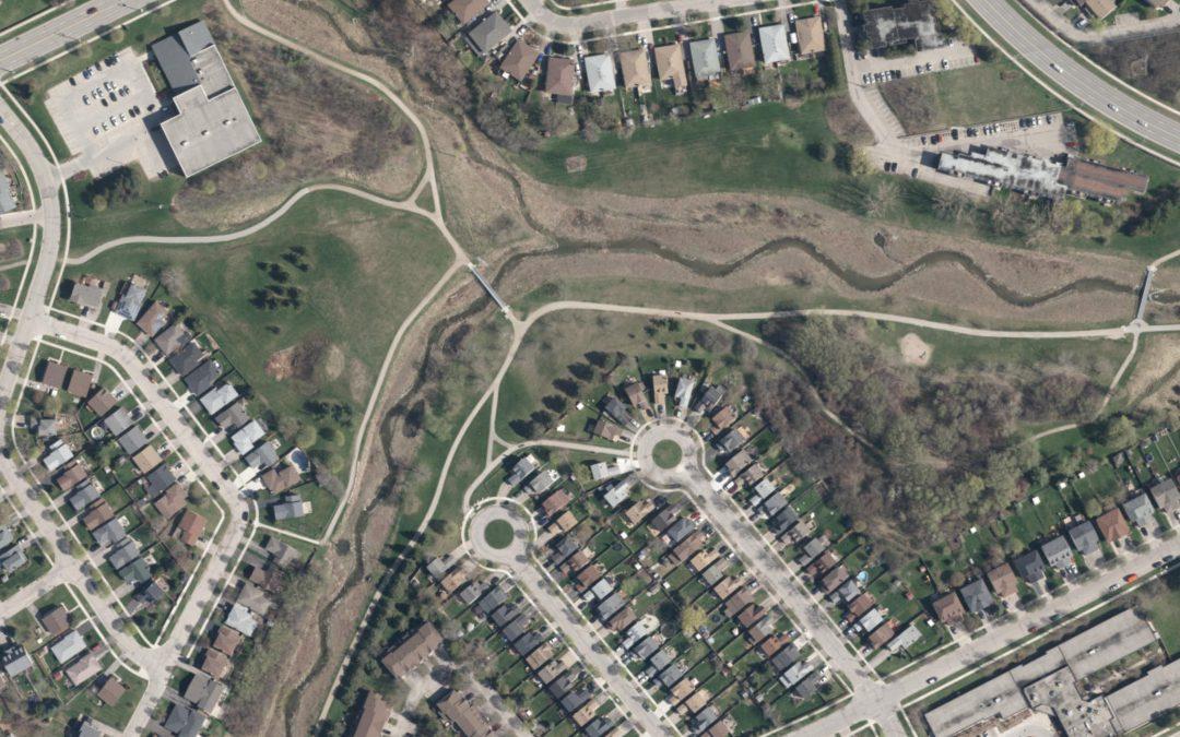 Réserve d'habitat de la ville de Kitchener