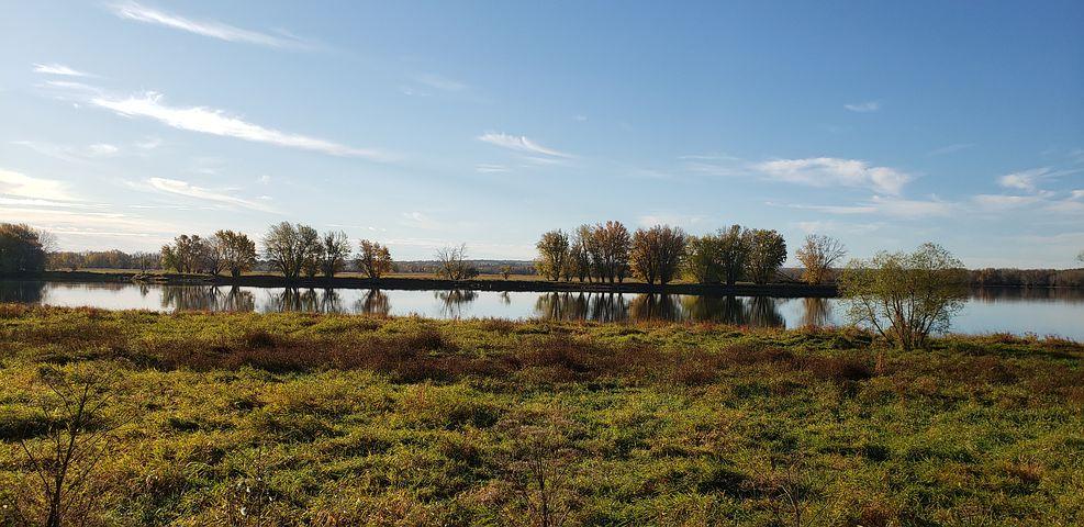 Restoring the Saint John River Watershed